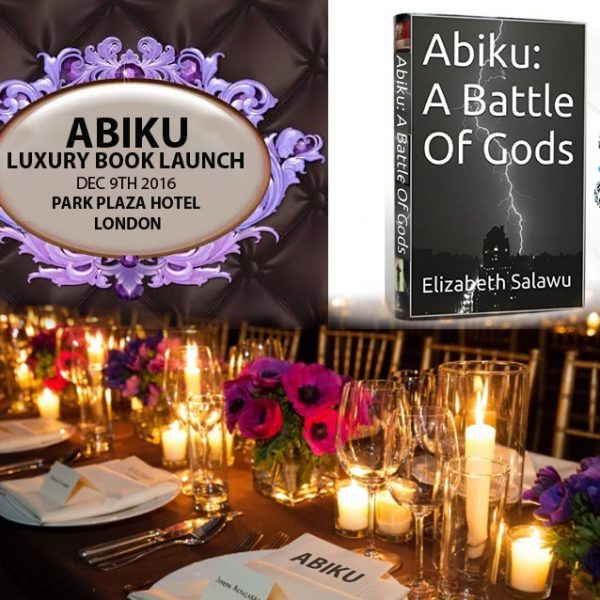 Abiku: A Battle Of Gods by Elizabeth Salawu