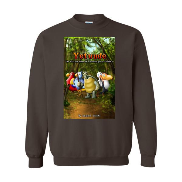 Sweatshirt - Yetunde
