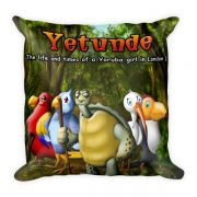 Pillow - Yetunde
