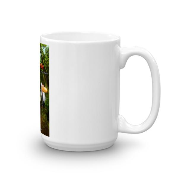 Mug - Yetunde
