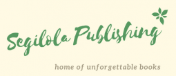 Segilola Publishing