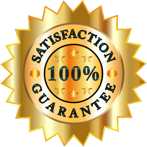 100 percent satisfact guaranteed, how to listen a comprehensive training guide by segilola salami