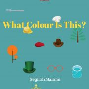 What Colour Is This? by Segilola Salami